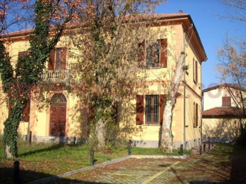 Appartamento in vendita a Lomello, 4 locali, prezzo € 175.000 | Cambio Casa.it
