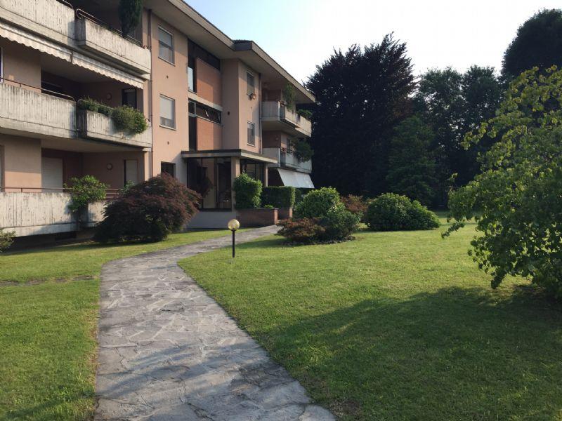 Appartamento in vendita a Turbigo, 3 locali, prezzo € 195.000 | CambioCasa.it