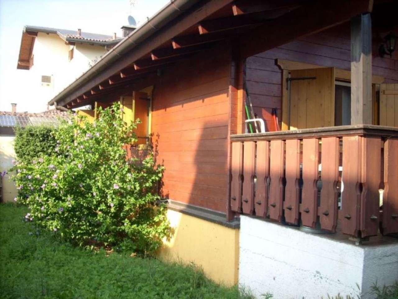 Villa in vendita a Buscate, 3 locali, prezzo € 145.000 | CambioCasa.it