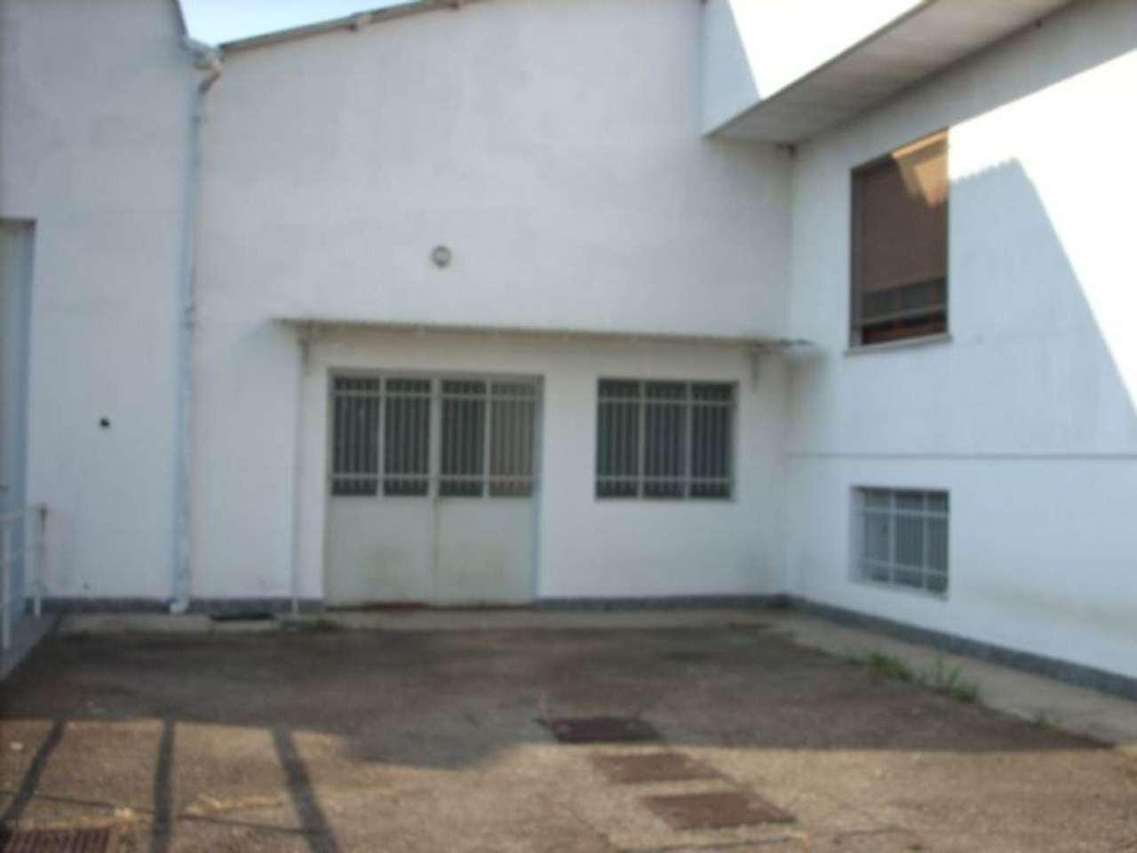 Capannone in vendita a Castano Primo, 9999 locali, prezzo € 395.000 | Cambio Casa.it