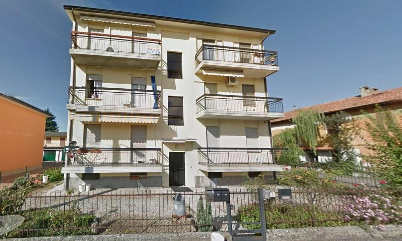 Appartamento in vendita a Spino d'Adda, 3 locali, prezzo € 85.000 | Cambio Casa.it