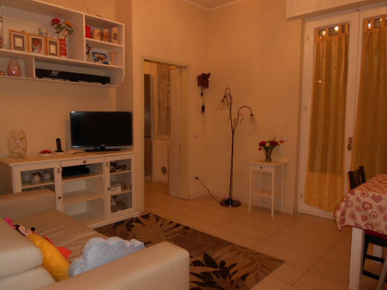 Appartamento in vendita a Spino d'Adda, 3 locali, prezzo € 85.000 | CambioCasa.it