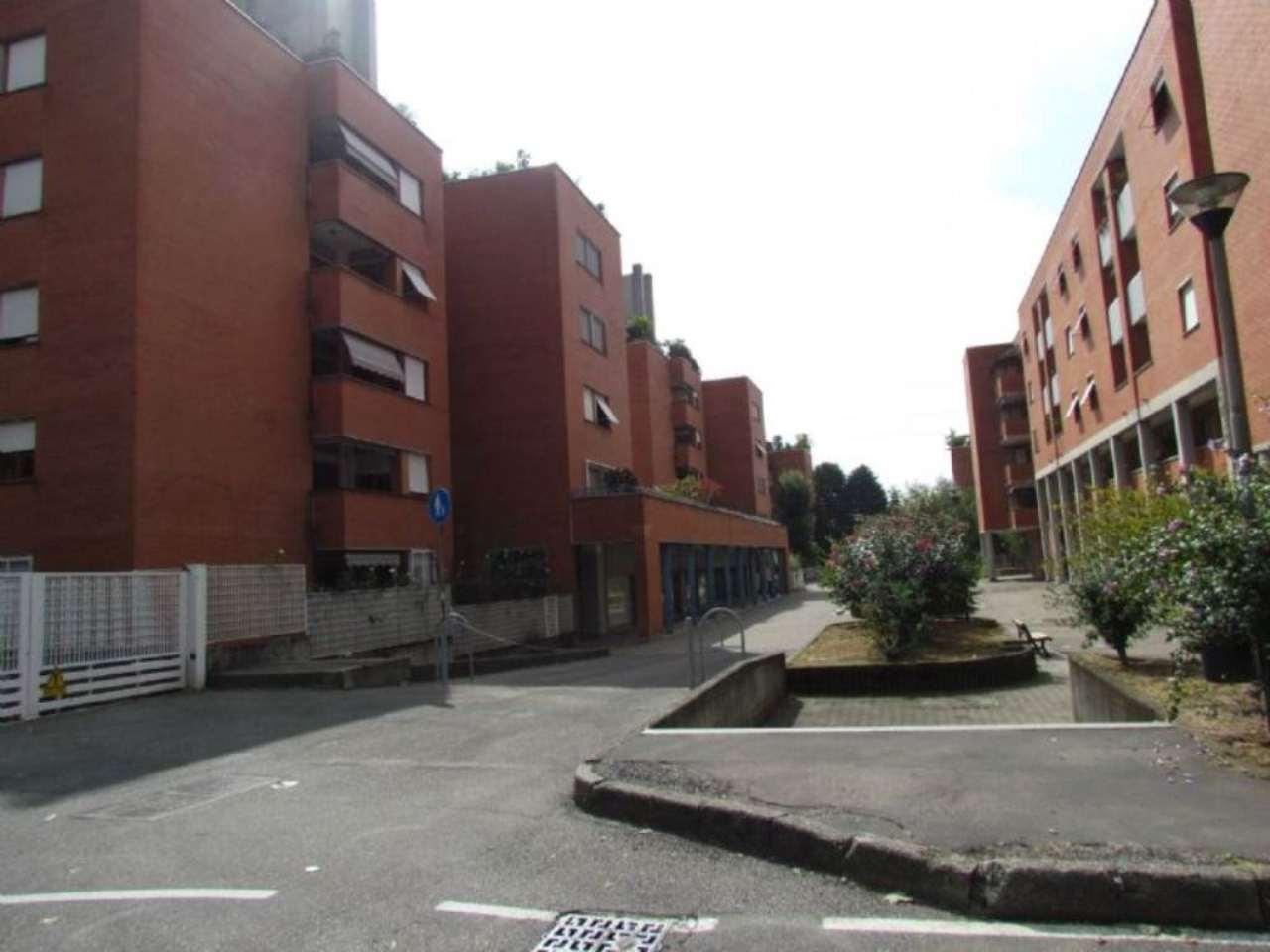 Appartamento in vendita a Bollate, 3 locali, prezzo € 175.000 | Cambio Casa.it