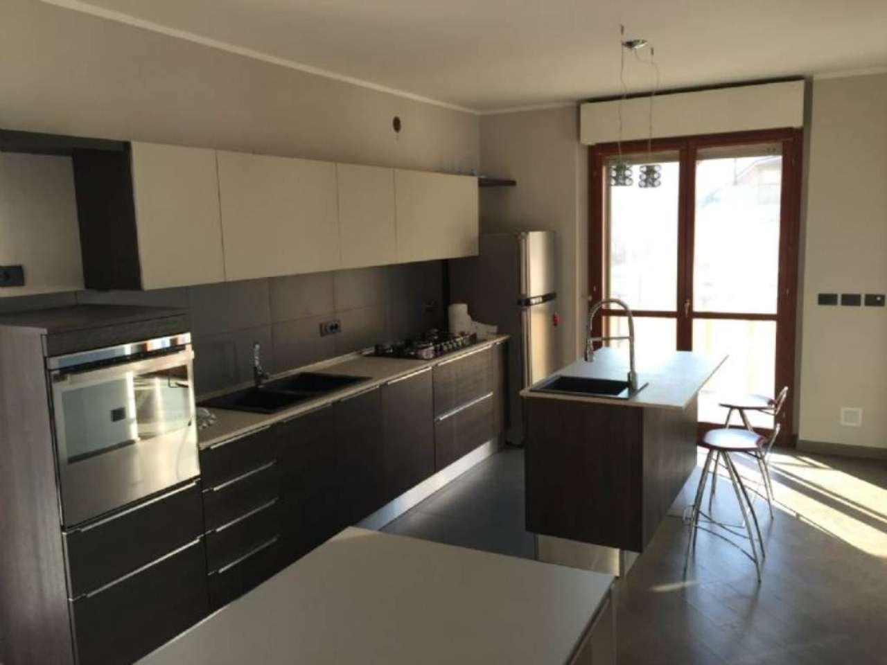 Appartamento in vendita a Rivoli, 5 locali, prezzo € 273.000   Cambio Casa.it