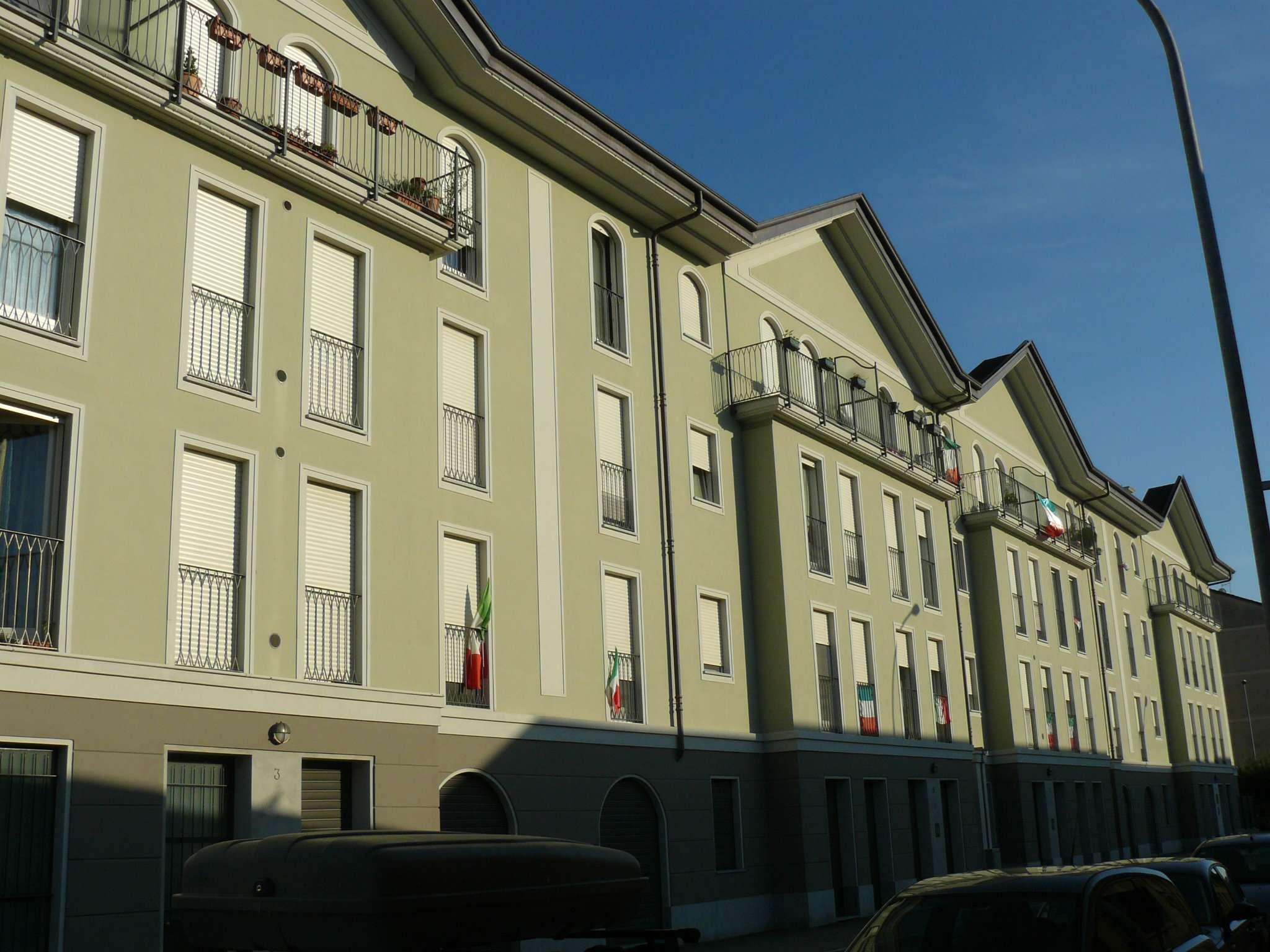 Appartamento in affitto a Venaria Reale, 2 locali, prezzo € 550 | CambioCasa.it