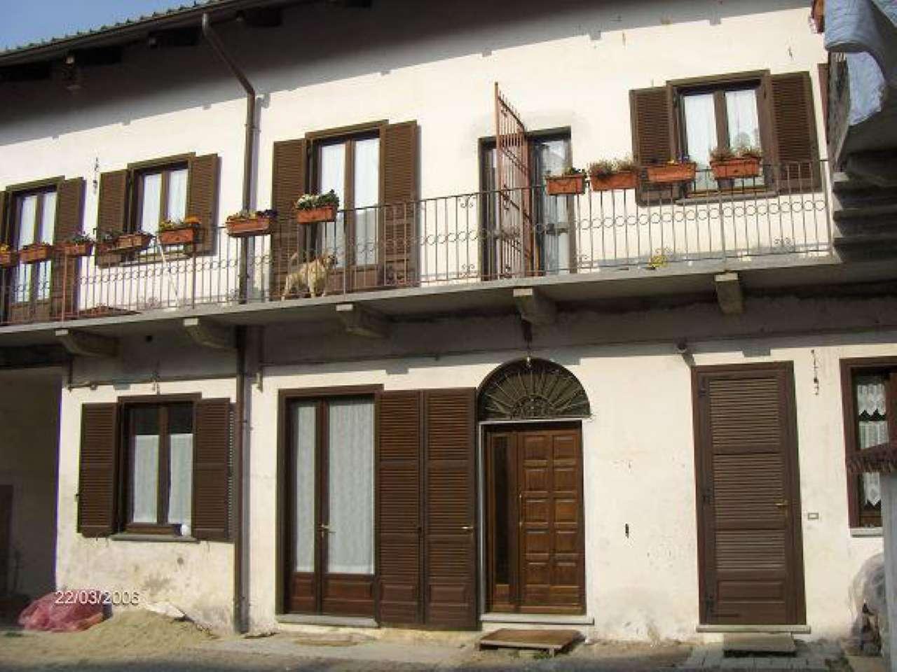 Appartamento in affitto a Rivoli, 1 locali, prezzo € 420 | Cambio Casa.it