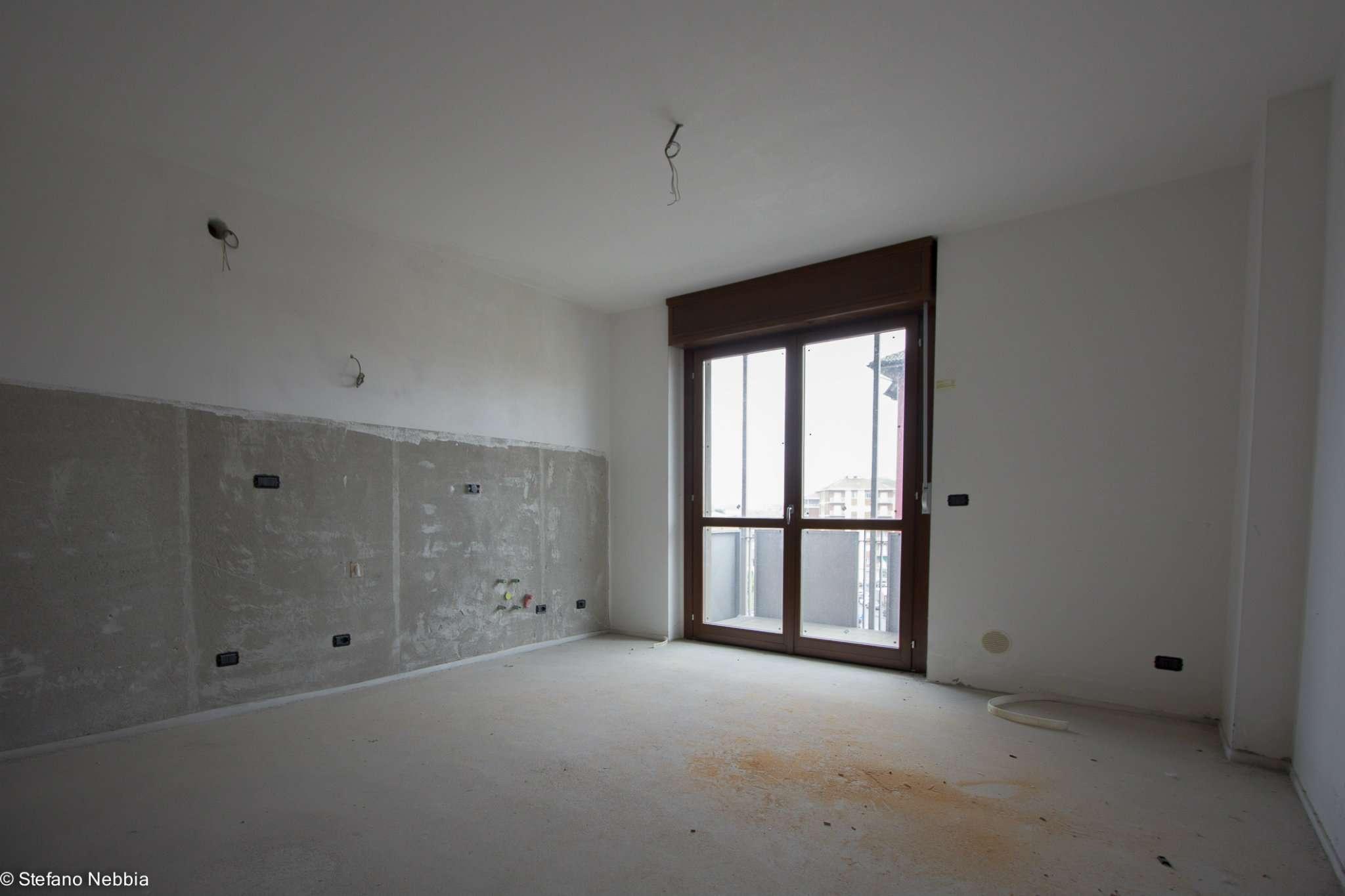 Appartamento in vendita a Collegno, 2 locali, prezzo € 160.000 | CambioCasa.it
