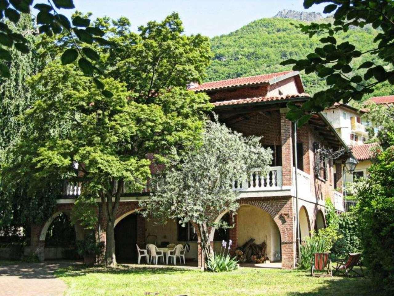 Foto 1 di Villa via De Gasperi, Caprie