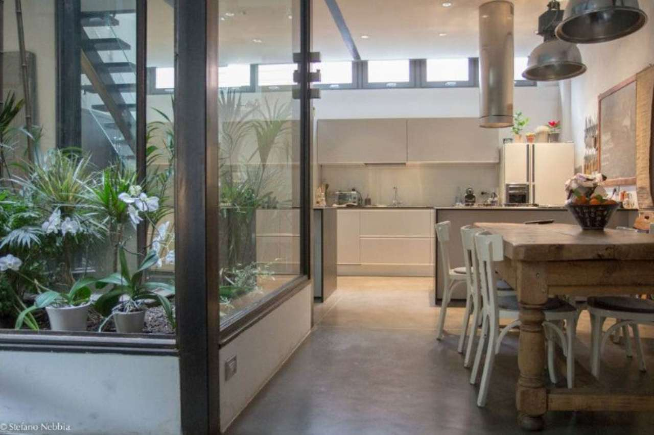 Loft / Openspace in vendita a Torino, 10 locali, zona Zona: 11 . Regio Parco, Vanchiglia, Lungo Po, Vanchiglietta, prezzo € 790.000 | Cambio Casa.it