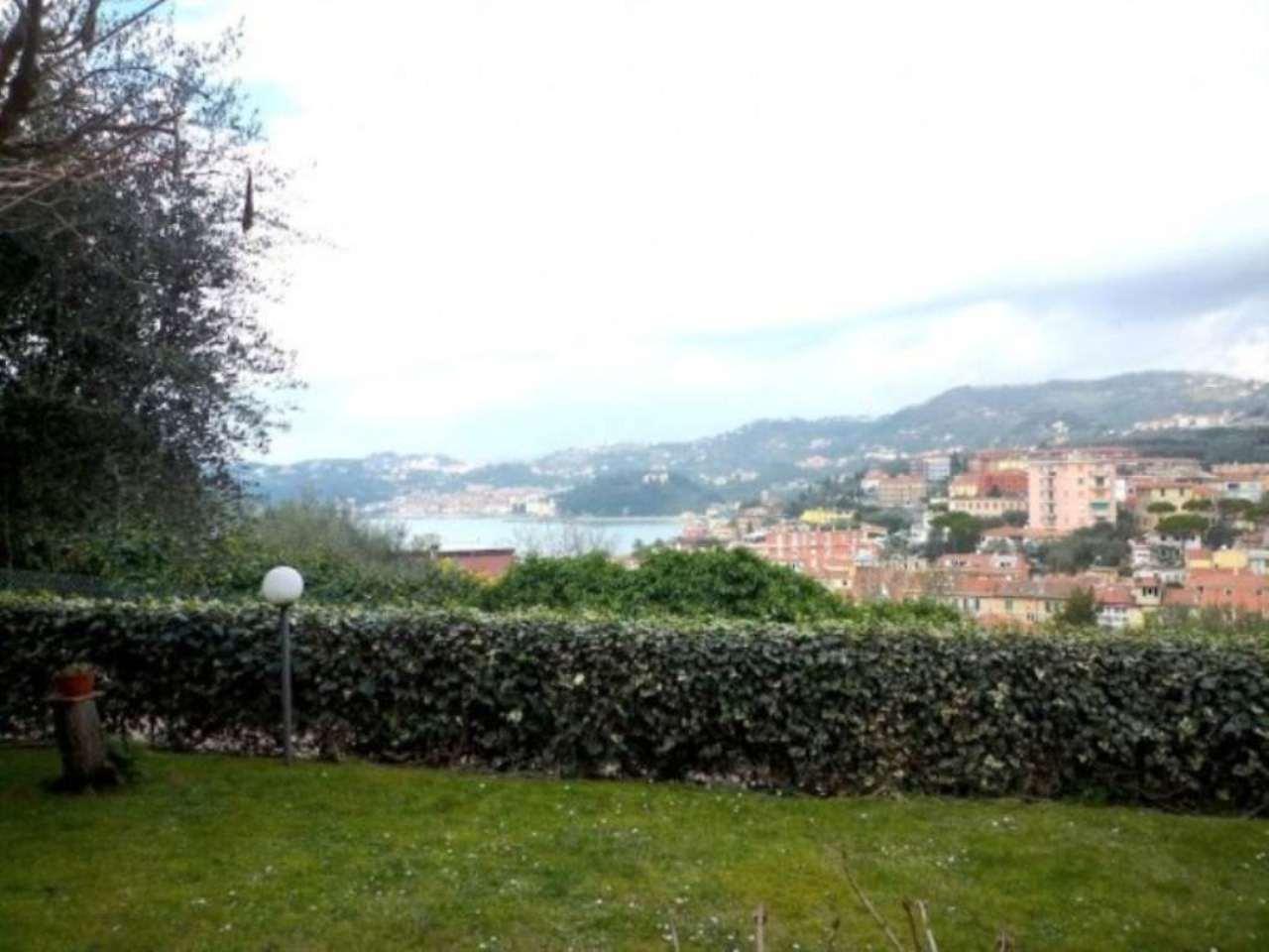 Appartamento in vendita a Lerici, 1 locali, prezzo € 200.000 | Cambio Casa.it