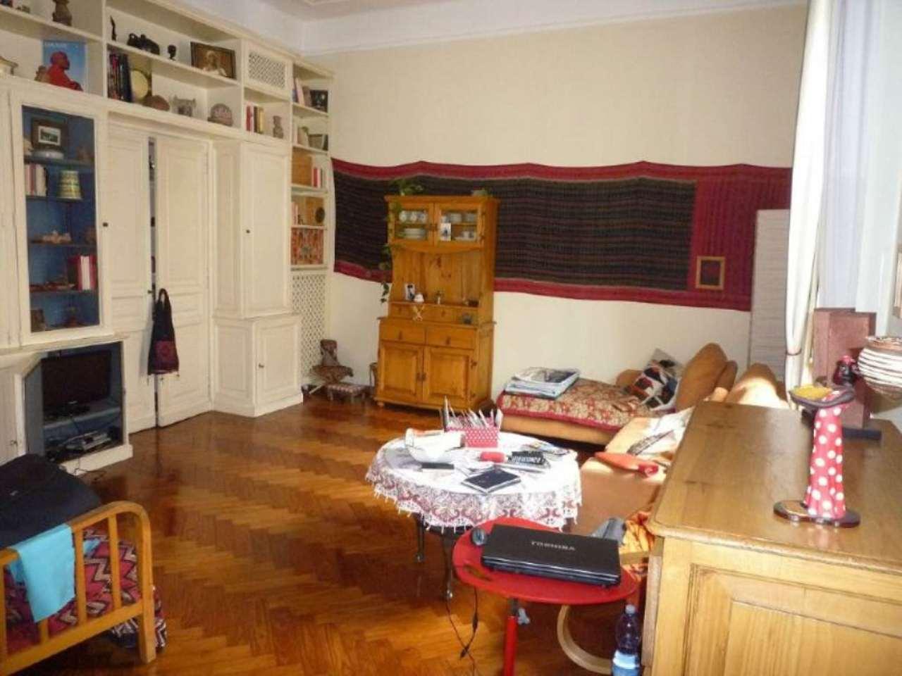 Appartamento in vendita a Milano, 3 locali, zona Zona: 15 . Fiera, Firenze, Sempione, Pagano, Amendola, Paolo Sarpi, Arena, prezzo € 950.000   CambioCasa.it