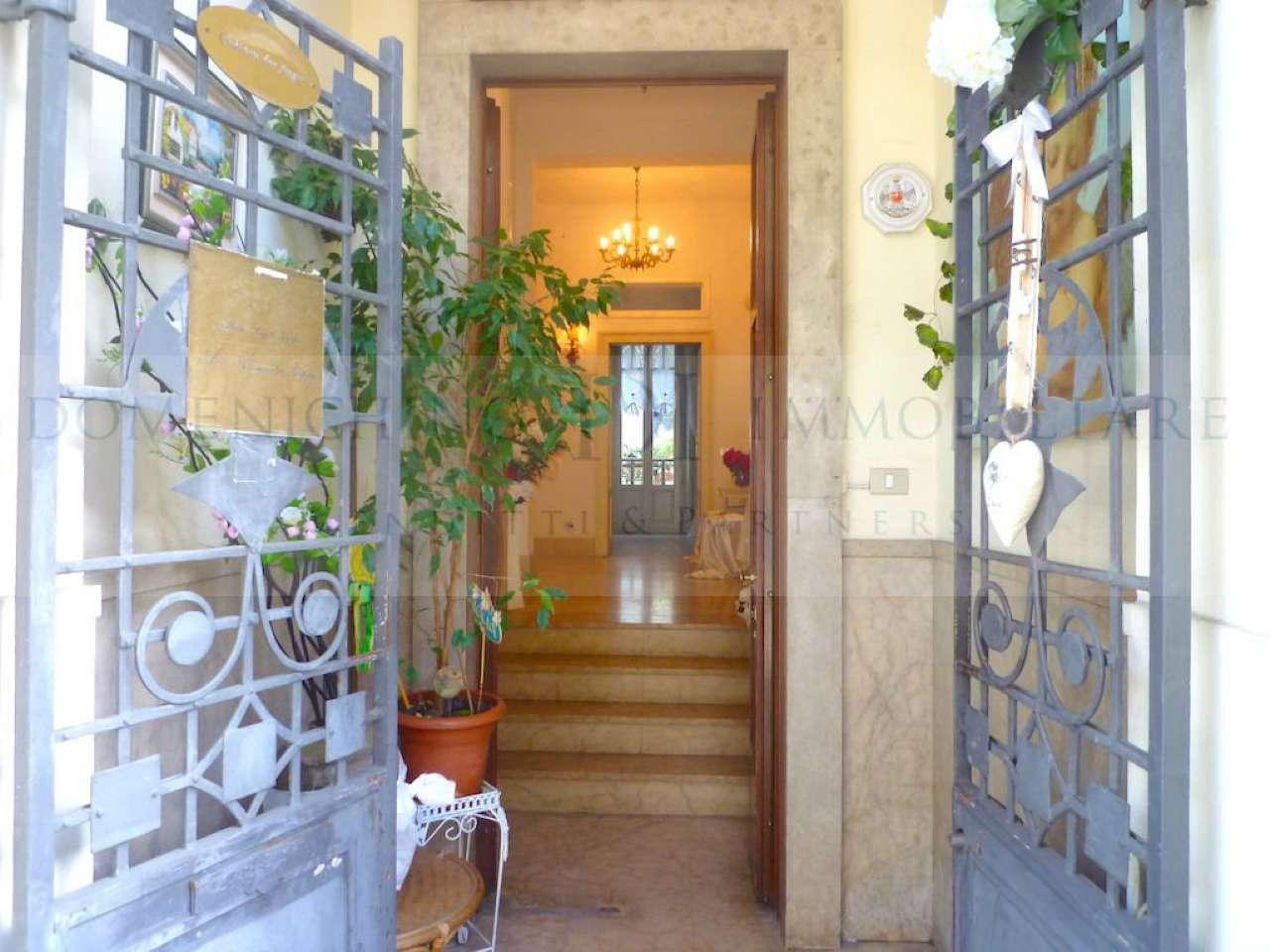 Villa in vendita a Milano, 5 locali, zona Zona: 15 . Fiera, Firenze, Sempione, Pagano, Amendola, Paolo Sarpi, Arena, prezzo € 1.900.000 | Cambio Casa.it