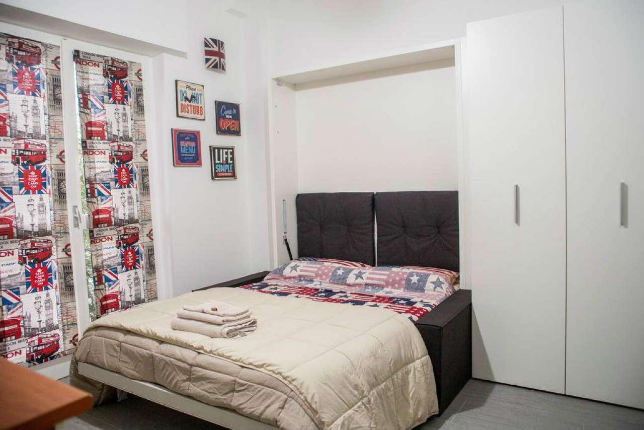 Appartamento in affitto a Milano, 1 locali, zona Zona: 15 . Fiera, Firenze, Sempione, Pagano, Amendola, Paolo Sarpi, Arena, prezzo € 750 | CambioCasa.it