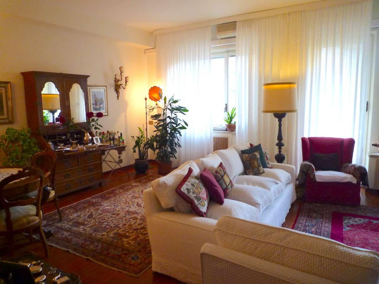 Appartamento in vendita a Milano, 4 locali, zona Zona: 1 . Centro Storico, Duomo, Brera, Cadorna, Cattolica, prezzo € 1.300.000 | CambioCasa.it