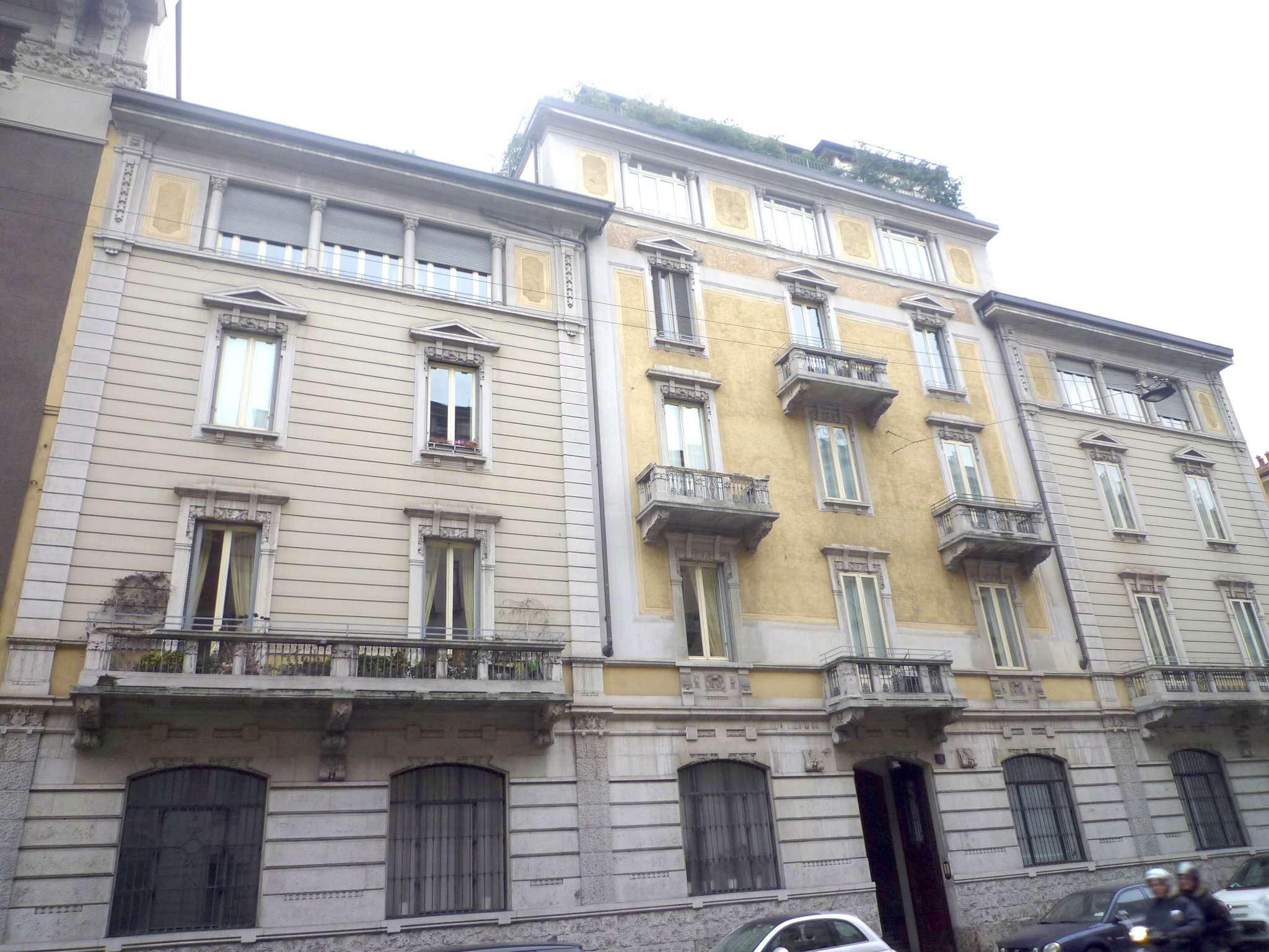 Appartamento in vendita a Milano, 3 locali, zona Zona: 12 . De Angeli, Vercelli, Washington, Sicilia, S. Michele del Carso, prezzo € 500.000 | CambioCasa.it