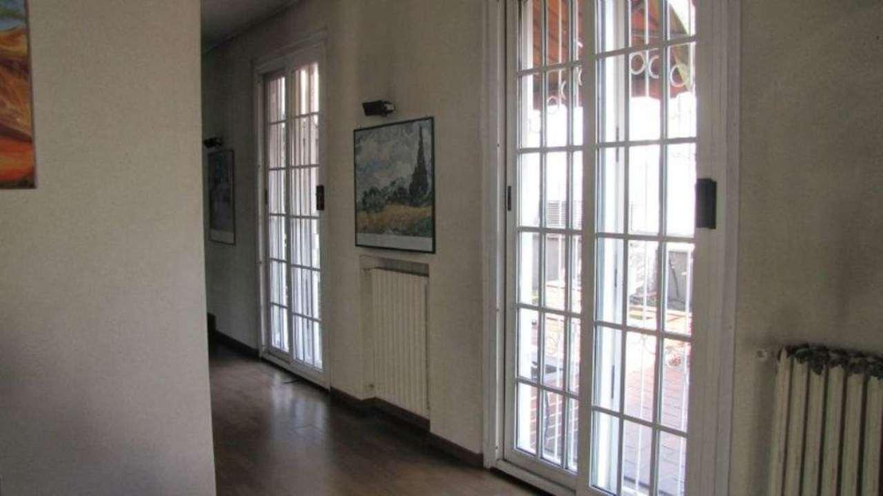 Appartamento in Vendita a Milano: 4 locali, 210 mq - Foto 3