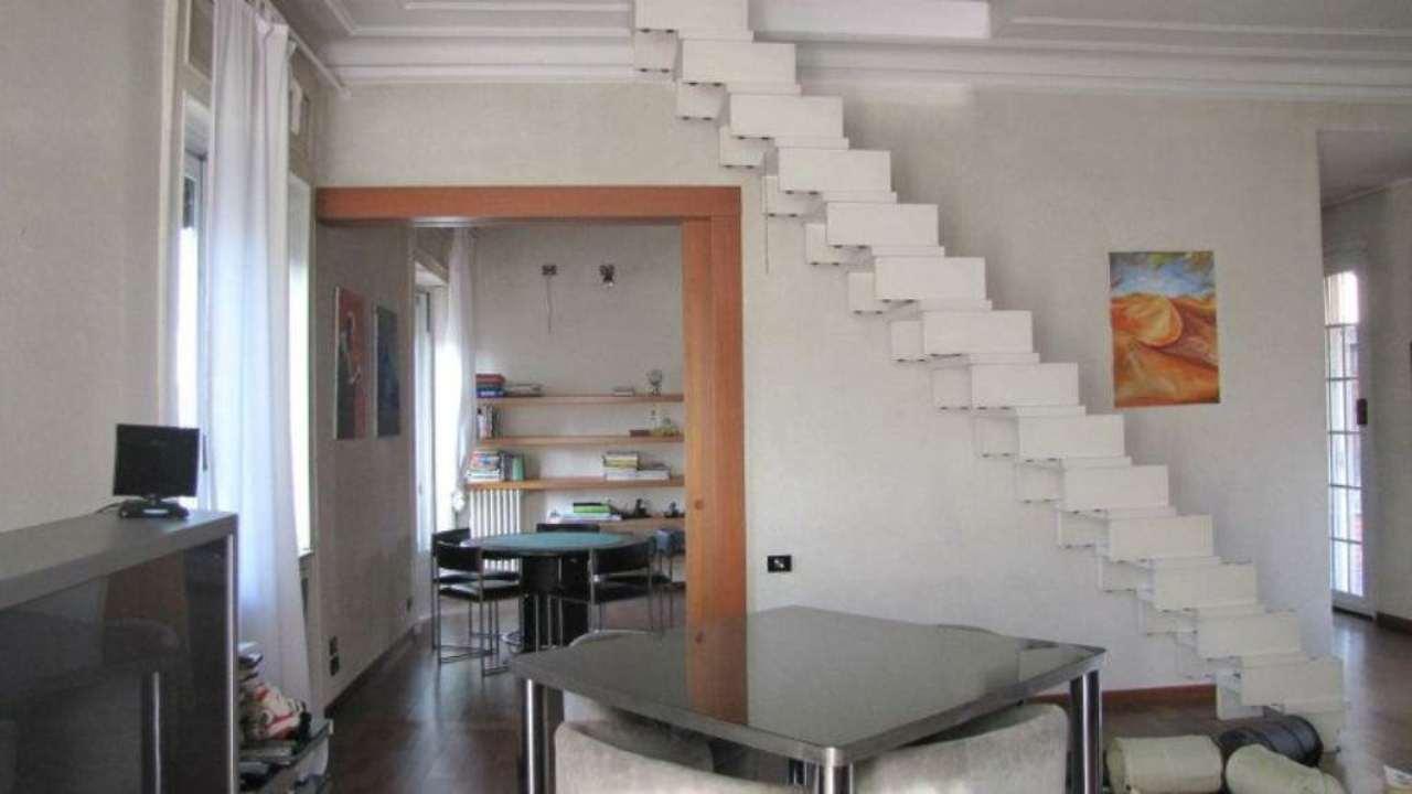 Appartamento in Vendita a Milano: 4 locali, 210 mq - Foto 9