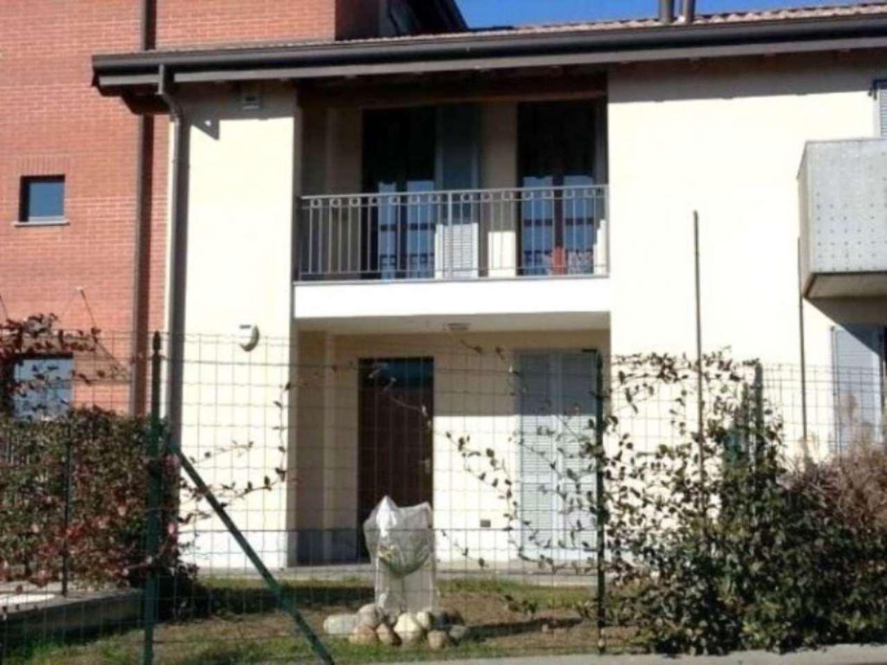 Appartamento in vendita a Trivolzio, 3 locali, prezzo € 163.000 | Cambio Casa.it