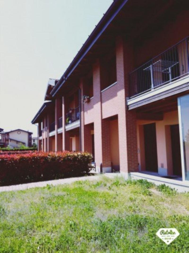 Appartamento in vendita a Trivolzio, 3 locali, prezzo € 148.000 | Cambio Casa.it