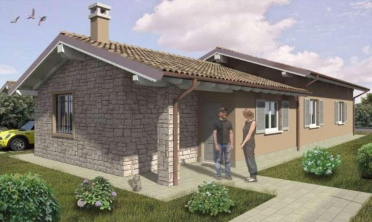 Villa in vendita a San Genesio ed Uniti, 4 locali, prezzo € 255.000 | Cambio Casa.it