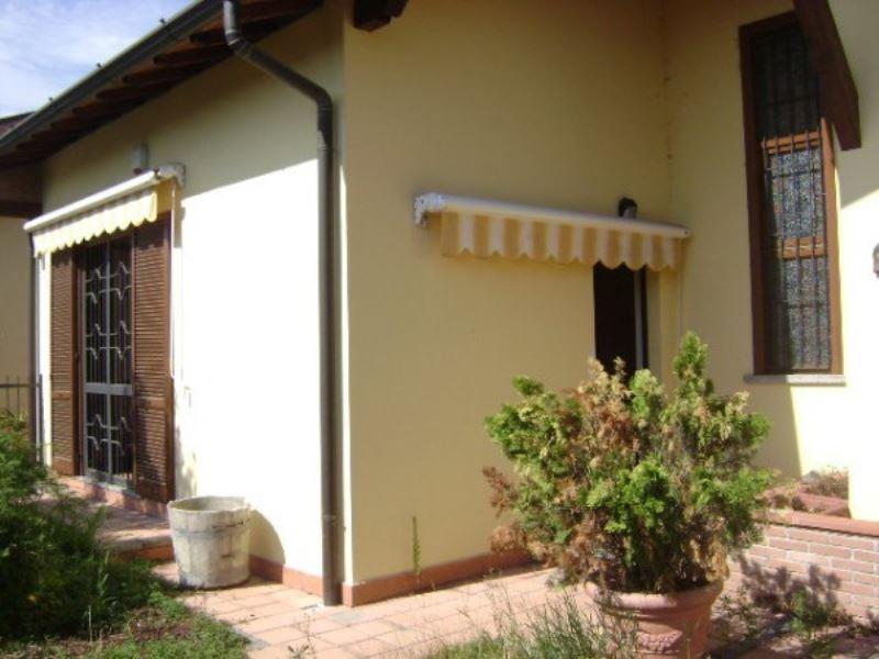 Villa a Schiera in affitto a Trivolzio, 5 locali, prezzo € 850 | Cambio Casa.it