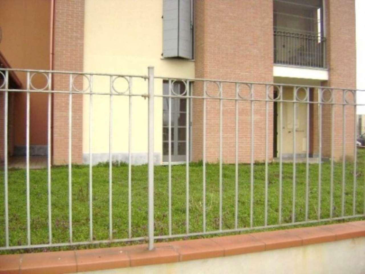 Appartamento in vendita a Trivolzio, 3 locali, prezzo € 153.000 | Cambio Casa.it
