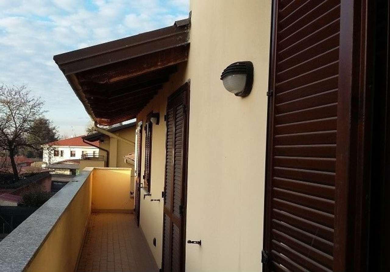 Appartamento in vendita a Trivolzio, 4 locali, prezzo € 148.000 | Cambio Casa.it