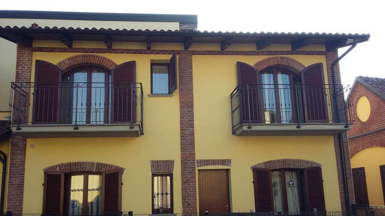 Soluzione Indipendente in vendita a Cassolnovo, 3 locali, prezzo € 139.000 | Cambio Casa.it