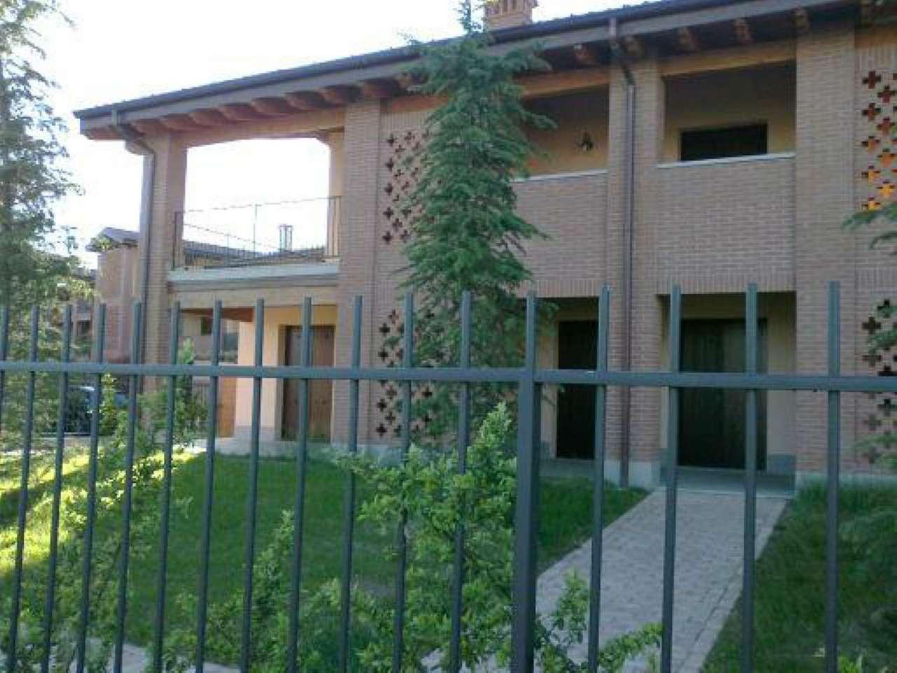 Appartamento in affitto a Trivolzio, 4 locali, prezzo € 650 | Cambio Casa.it