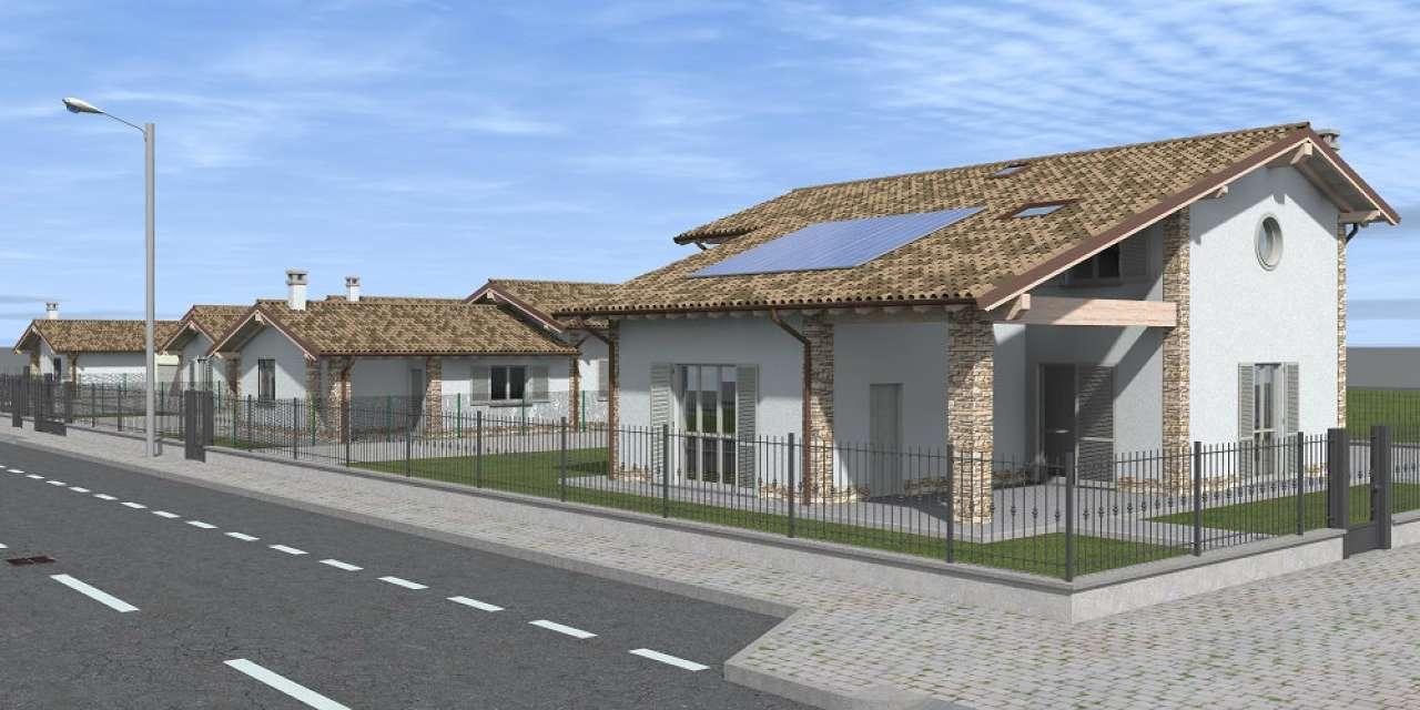 Villa in vendita a Sant'Alessio con Vialone, 4 locali, prezzo € 268.000 | CambioCasa.it