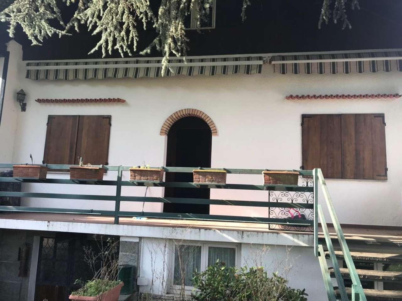 Lavena Ponte Tresa Affitto VILLA Immagine 2