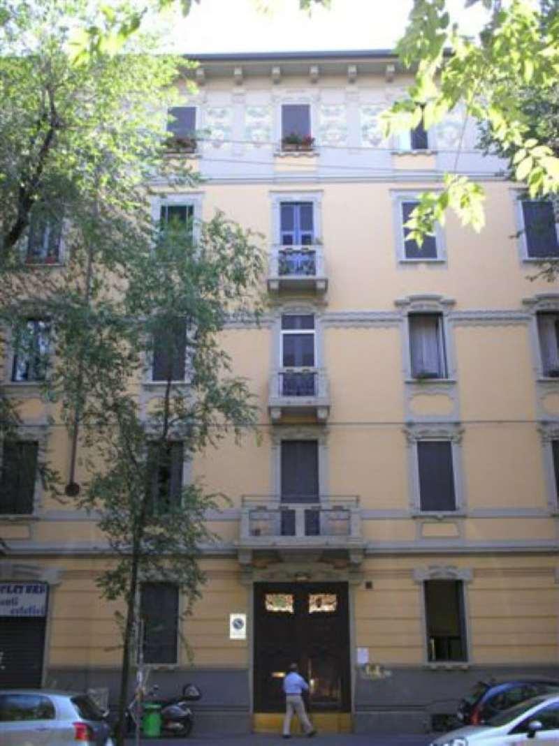 Bilocale Milano Via Crema 2