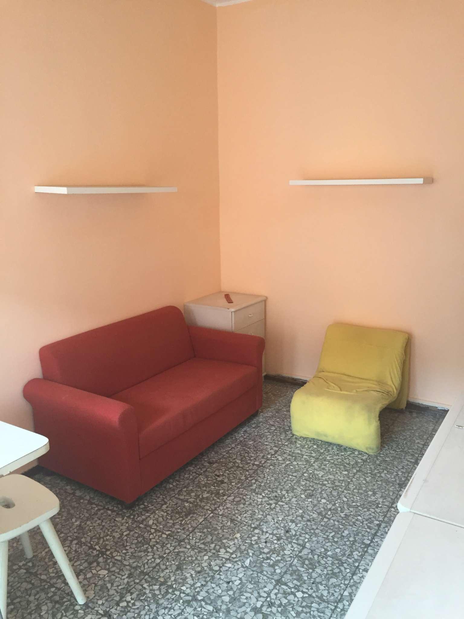 Bilocale Milano Via Palmanova 3