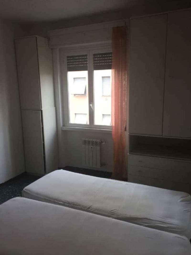 Bilocale Milano Via Palmanova 6