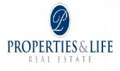 Properties e Life - Milano Magenta
