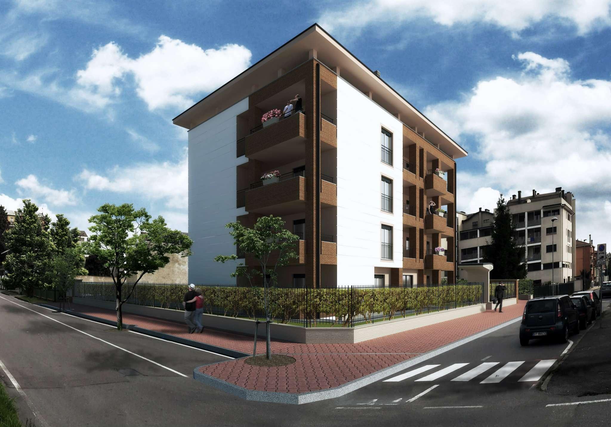 Appartamento in vendita a Assago, 3 locali, prezzo € 291.000 | Cambio Casa.it