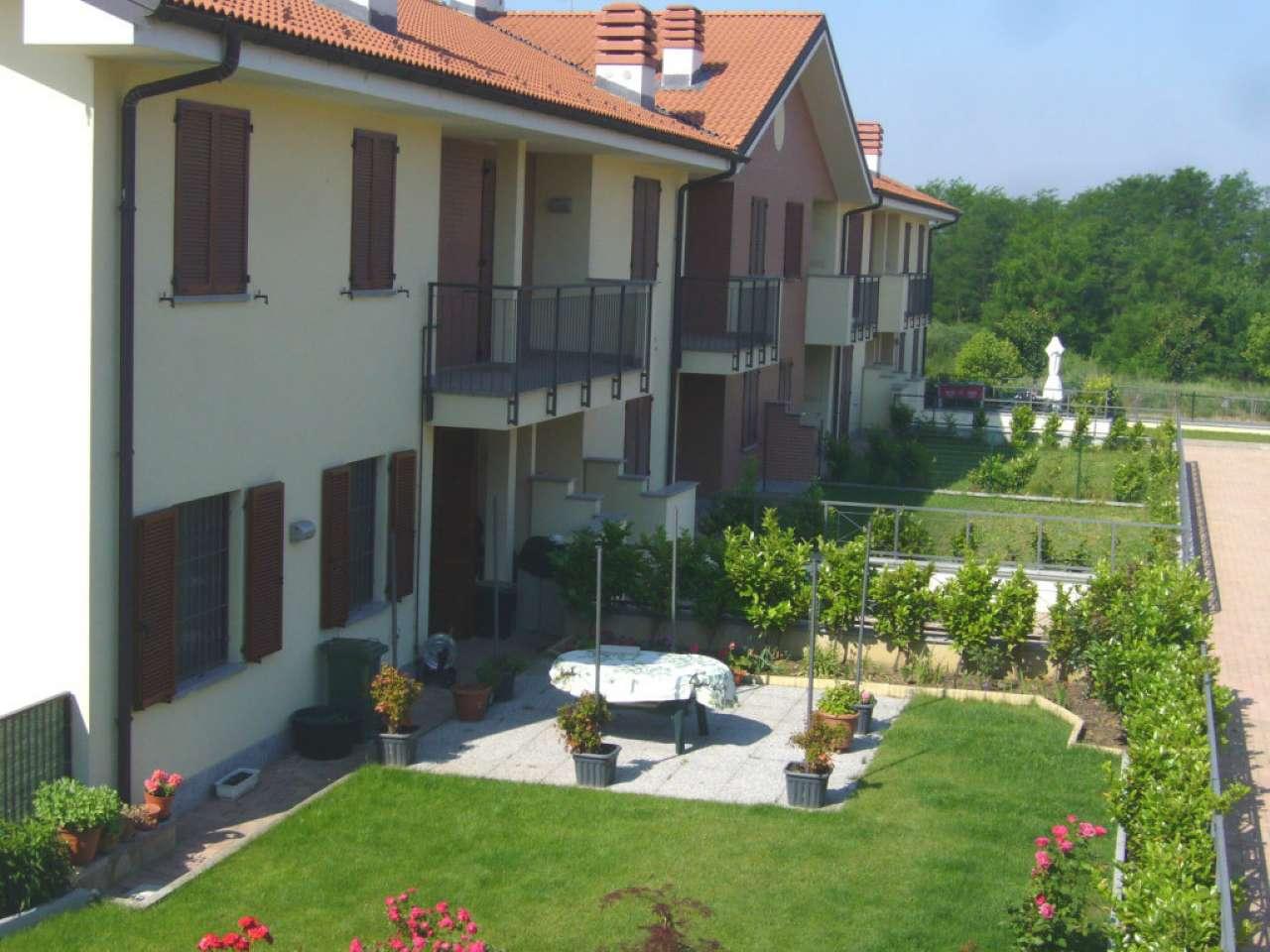Appartamento in vendita a Locate di Triulzi, 3 locali, prezzo € 163.000 | Cambio Casa.it