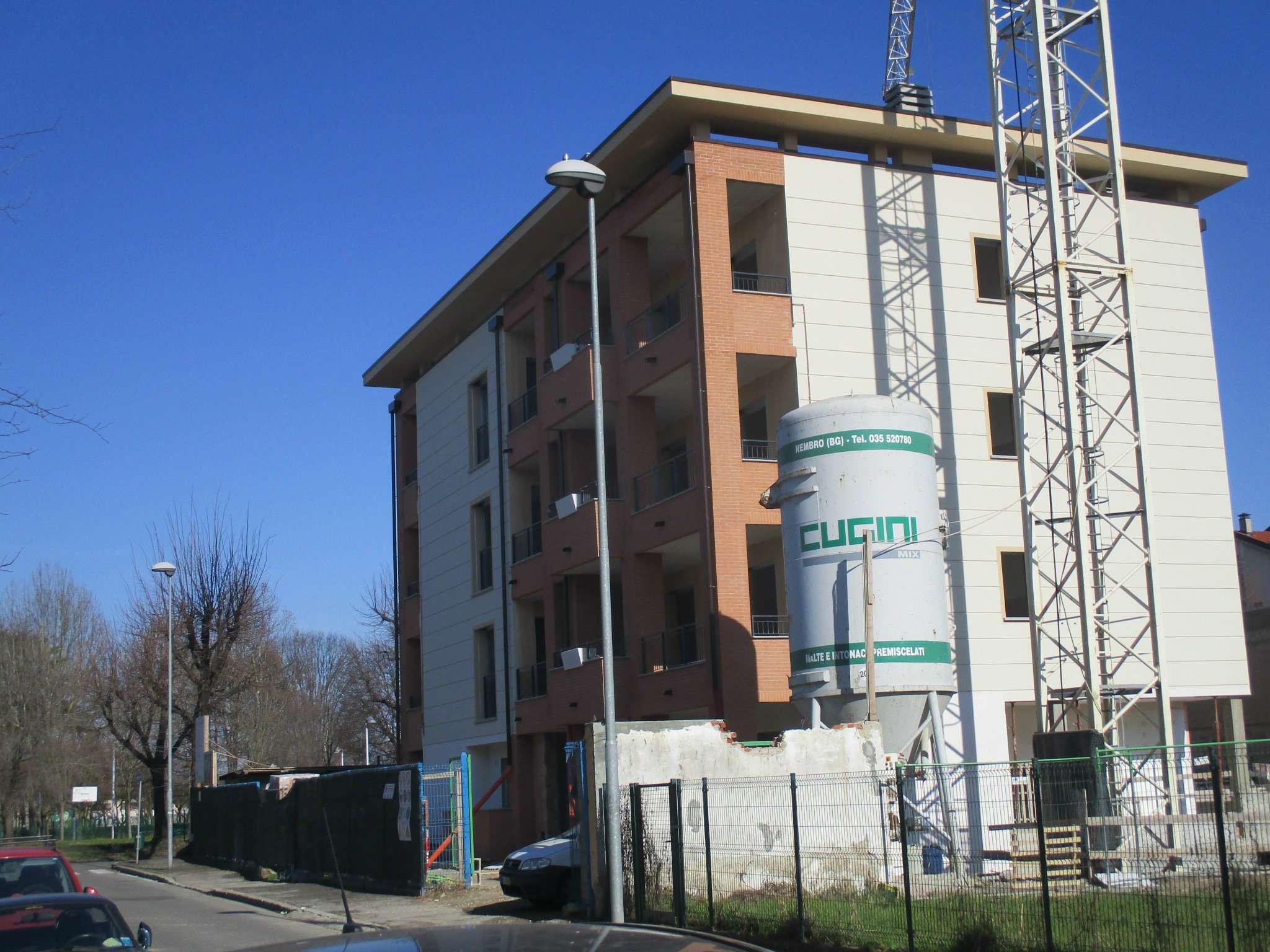 Appartamento in vendita a Rozzano, 3 locali, prezzo € 291.000 | Cambio Casa.it