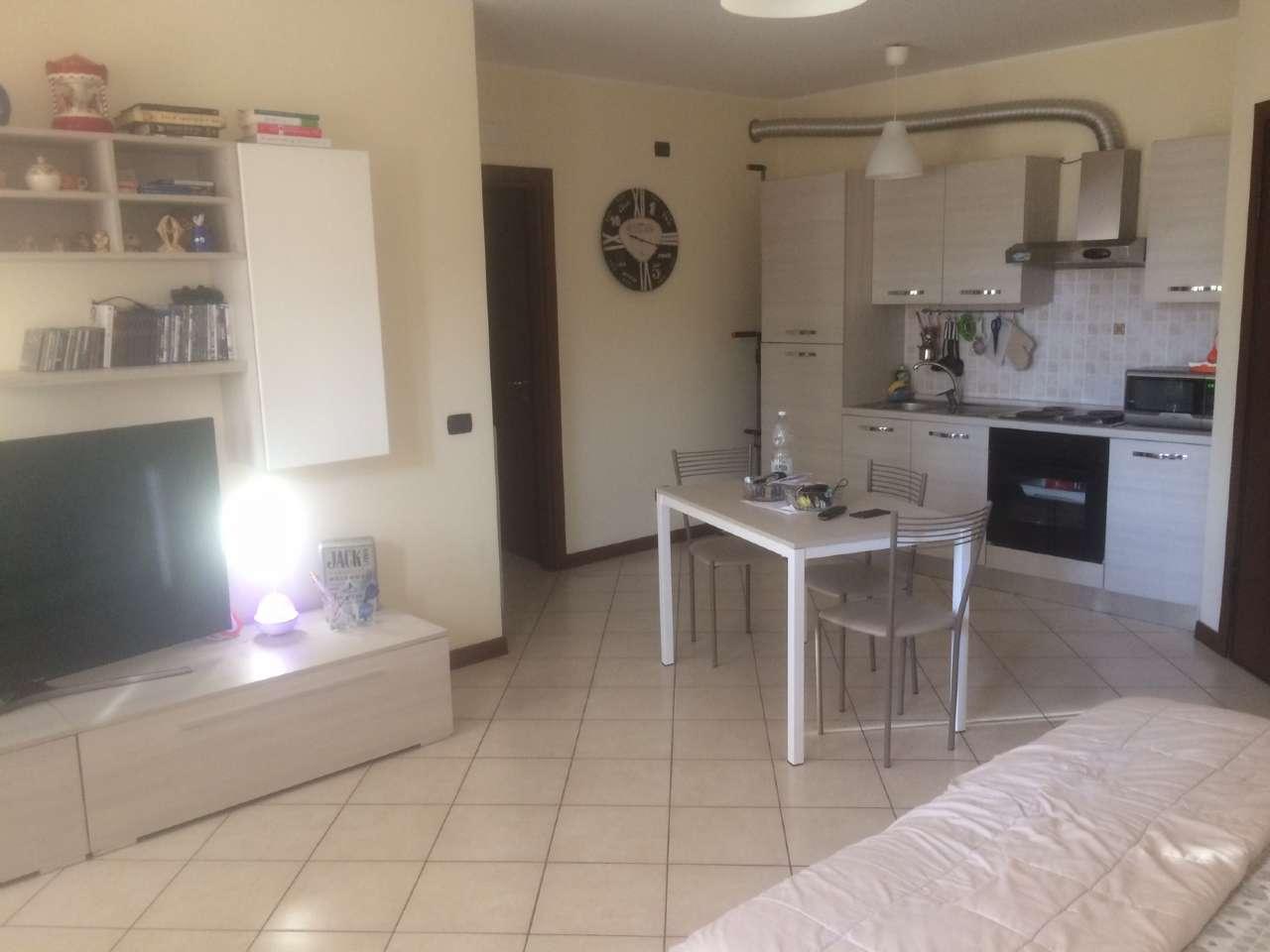 Appartamento in affitto a Ceranova, 1 locali, prezzo € 390 | CambioCasa.it