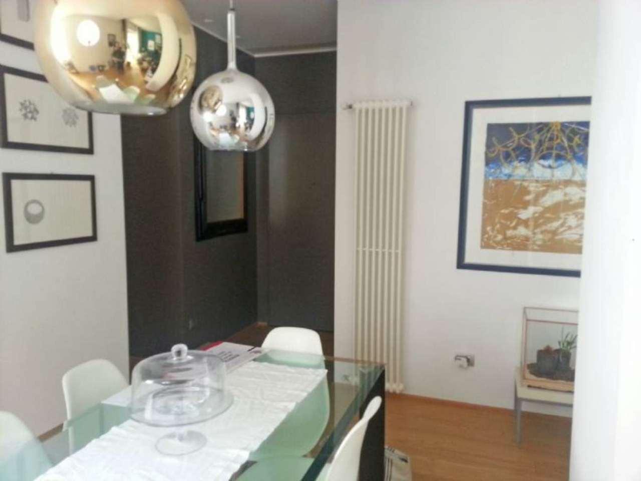 Bilocale Milano Via Via Della Sila 9