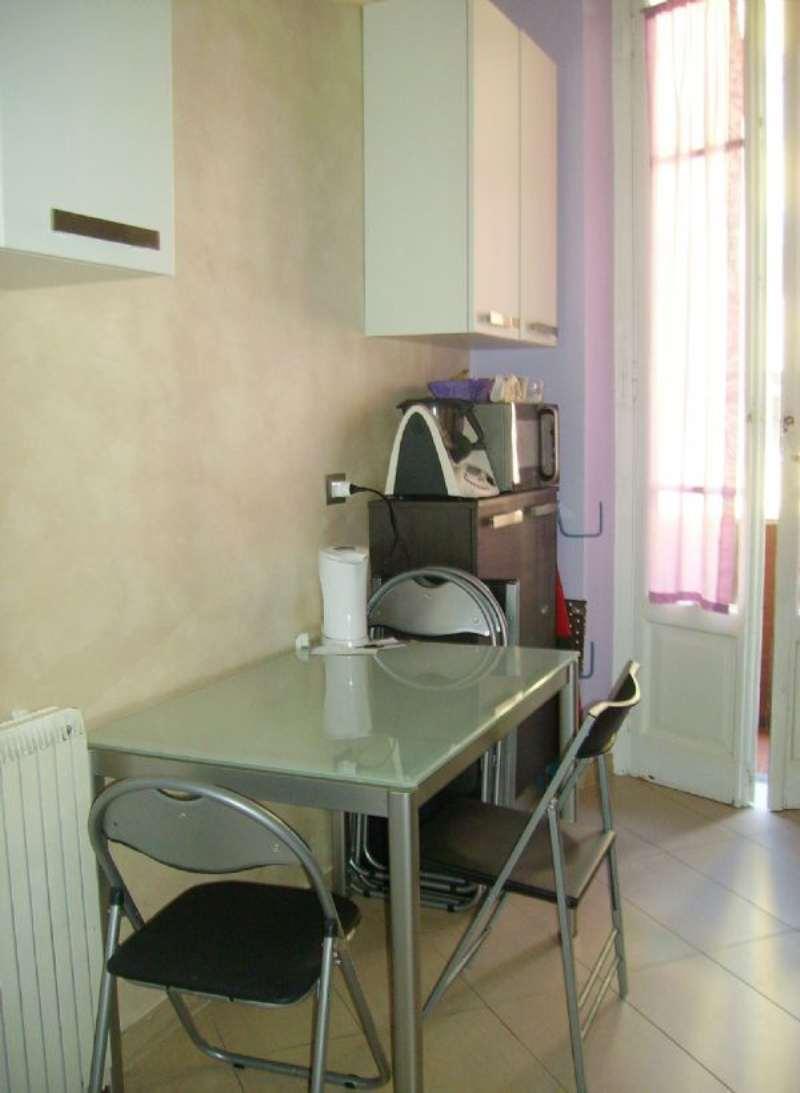 Bilocale Milano Via Cesena 6