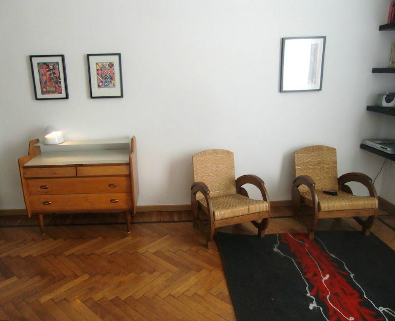 Bilocale Milano Via Giotto 1
