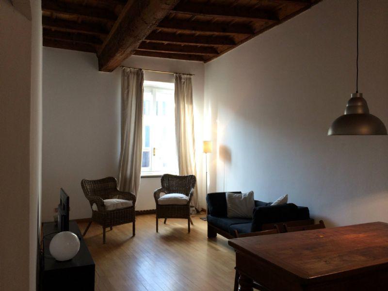 Bilocale Milano Via Alzaia Naviglio Grande 3