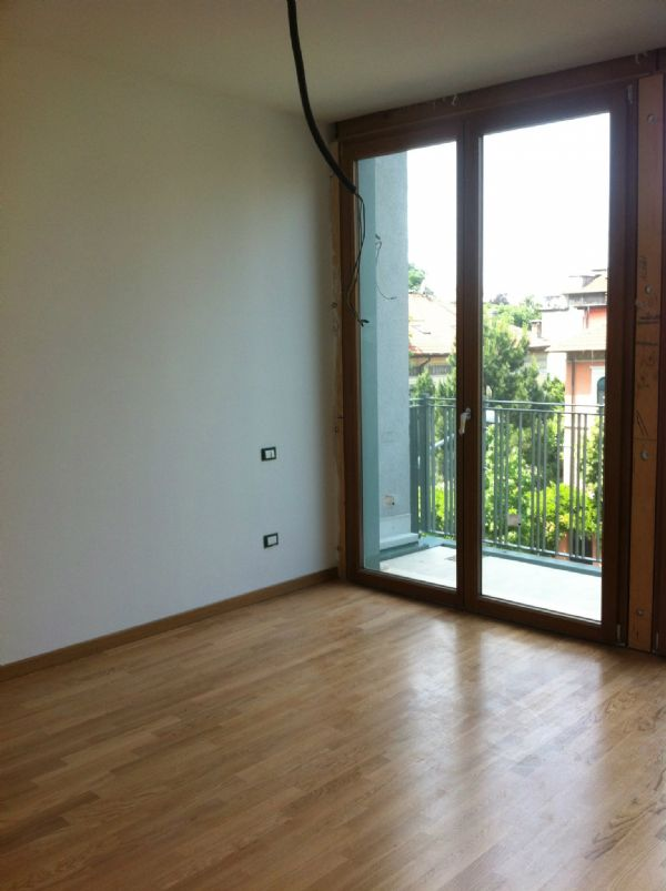 Bilocale Milano Via Correggio 2