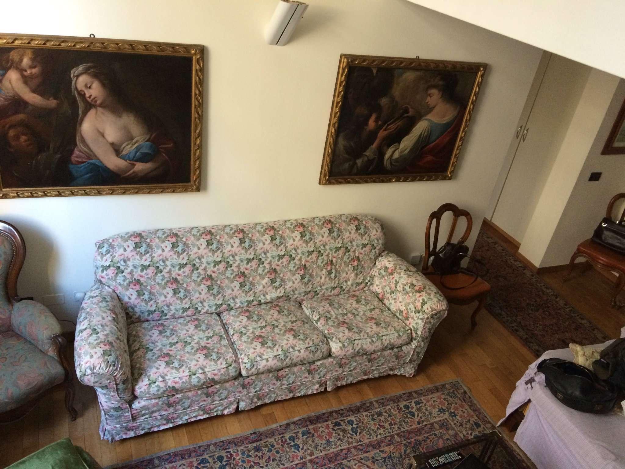 Appartamento in vendita a Milano, 3 locali, zona Zona: 10 . P.ta Genova, Romolo, Solari, Savona, Tortona, prezzo € 380.000 | Cambio Casa.it