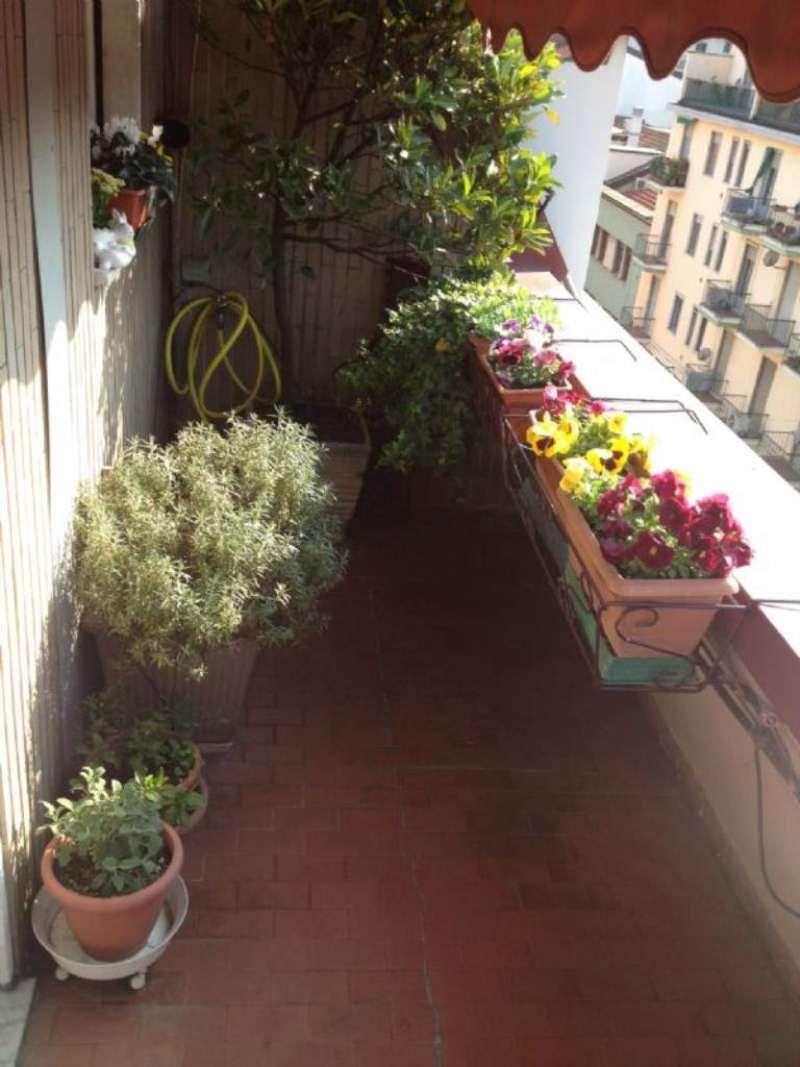 Bilocale Milano Via Ambrogio Binda 3