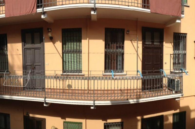 Bilocale Milano Via Giacomo Watt 13