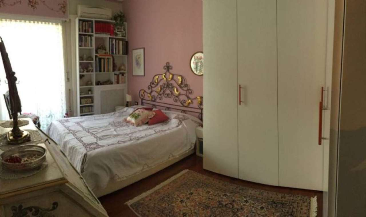 Bilocale Milano Via Binda 3