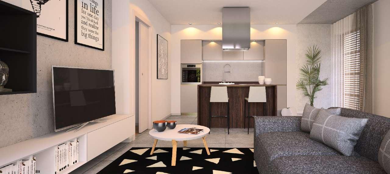 Appartamento in vendita 3 vani 150 mq.  viale Viale famagosta Milano