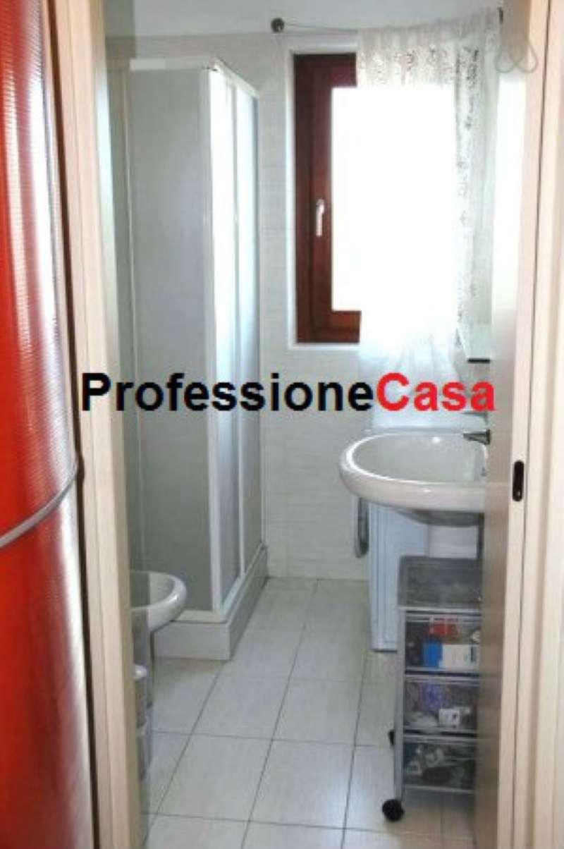 Bilocale Milano Via Imperia 7